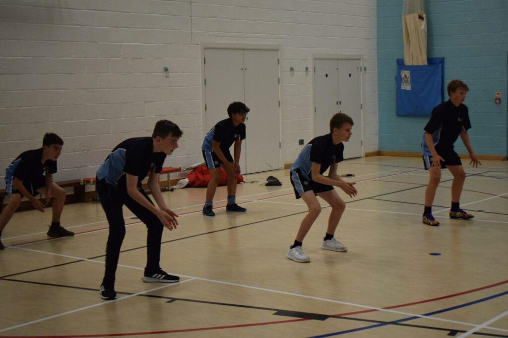 Discover Rookwood School's variety of clubs